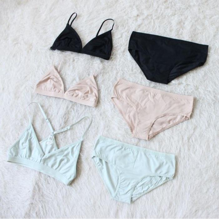 Hãy để 5 thiết kế bra này yêu chiều làn da và vóc dáng của bạn trong hè nắng nóng - Ảnh 9.