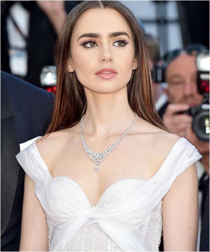 """3 xu hướng trang điểm """"hút hàng"""" nhất Cannes 2017"""