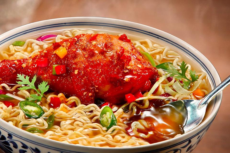 Những món ăn này sẽ mang ung thư dạ dày đến cho những dân chơi ghiền ăn vặt