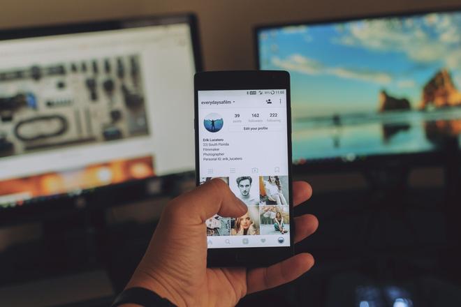 Chẳng phải Facebook, Instagram mới là mạng xã hội gây nguy hại nhất tới sức khỏe người dùng