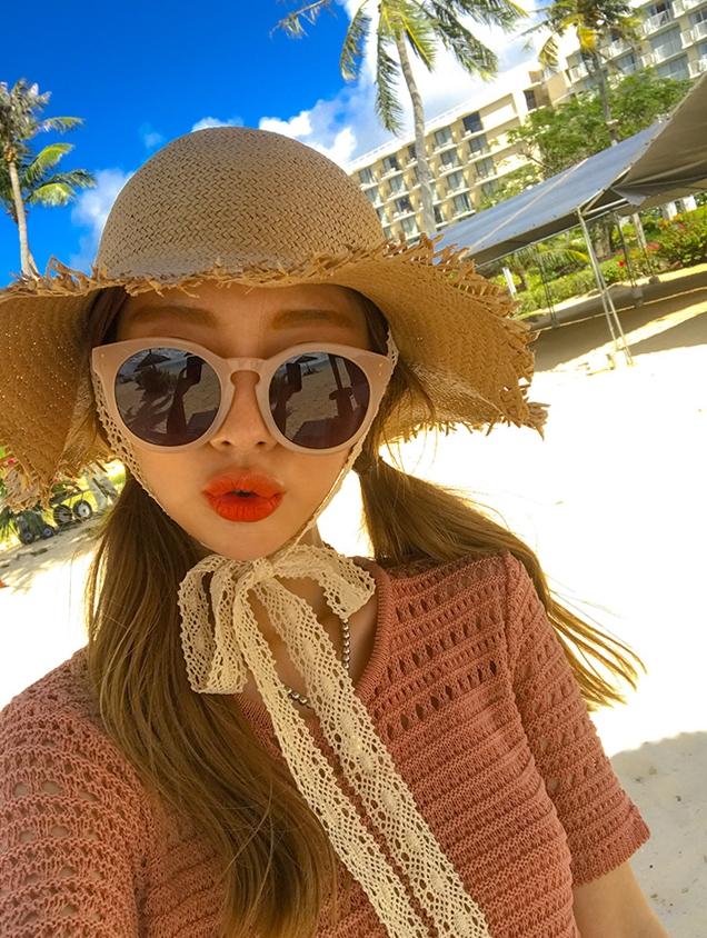 Bikini len, hot trend Hàn Quốc dành cho những cô nàng chuyên diện bikini để chụp ảnh sống ảo - Ảnh 19.