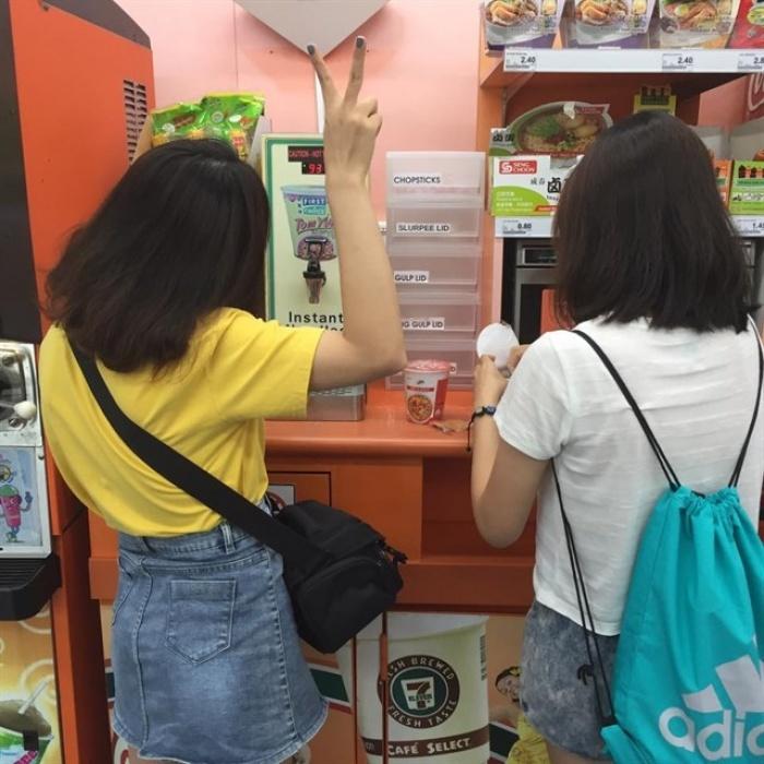 Hot: 7-Eleven sẽ chính thức có cửa hàng đầu tiên tại Việt Nam trong tháng 6