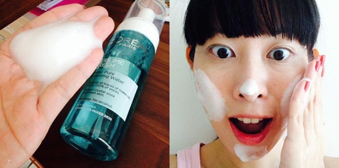 Dưỡng da đầy đủ nhưng chọn sai loại tẩy trang thì làn da cũng không khá lên được