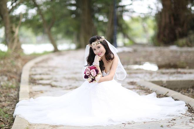 Sợ mất chồng đẹp trai, cô gái Nam Định liên tục giảm hơn 40kg để xinh như hot girl - Ảnh 5.