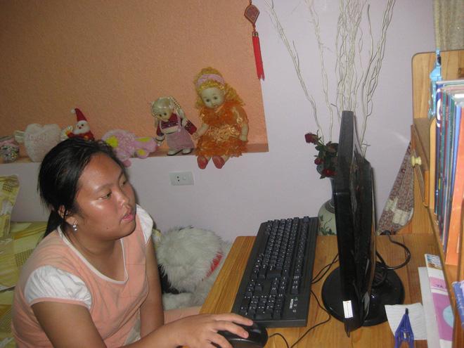 Sợ mất chồng đẹp trai, cô gái Nam Định liên tục giảm hơn 40kg để xinh như hot girl - Ảnh 3.