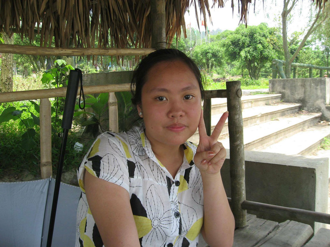 Sợ mất chồng đẹp trai, cô gái Nam Định liên tục giảm hơn 40kg để xinh như hot girl - Ảnh 2.