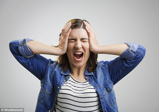 Trước khi nổi giận, buồn bã hay chán nản, hãy nhớ rằng tâm trạng có thể hủy hoại bạn kinh khủng thế này - Ảnh 1.