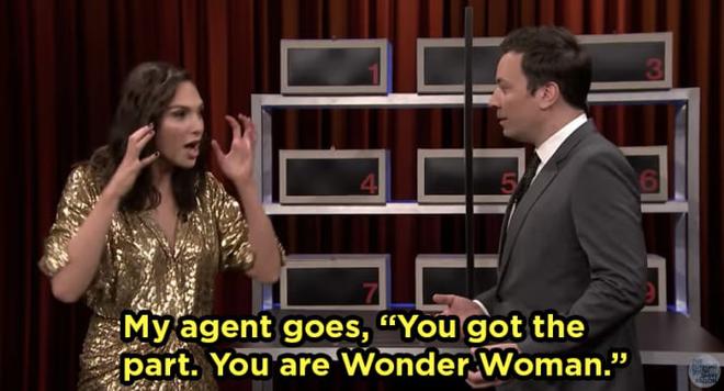 Câu chuyện đẹp khi Gal Gadot thử vai Wonder Woman và bài học đừng bao giờ từ bỏ đam mê - Ảnh 8.