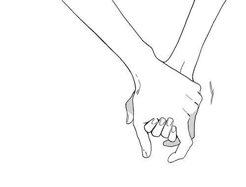 Khi ta yêu ai đó chính là lúc ta trao cho họ quyền được làm tổn thương mình...