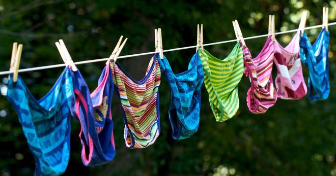 4 sai lầm ai cũng mắc phải khi giặt đồ lót khiến vùng kín dễ bị nhiễm bệnh hơn - Ảnh 3.