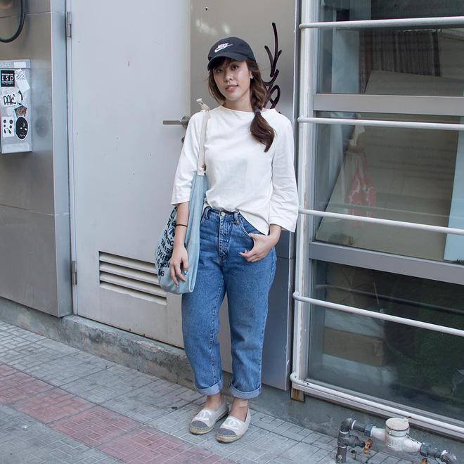 """Dù là chân dài hay ngắn, thì liệu bạn có chắc mình đã tìm đúng kiểu quần jeans """"nịnh"""" dáng nhất chưa?"""