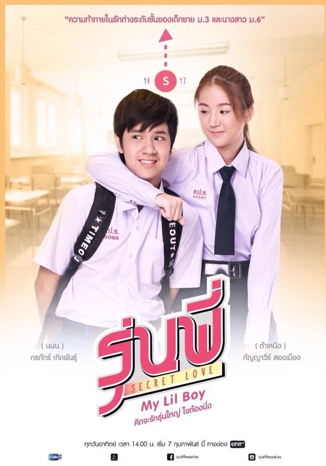 bestie phim Thai 7