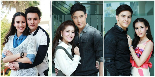 bestie phim Thai 2