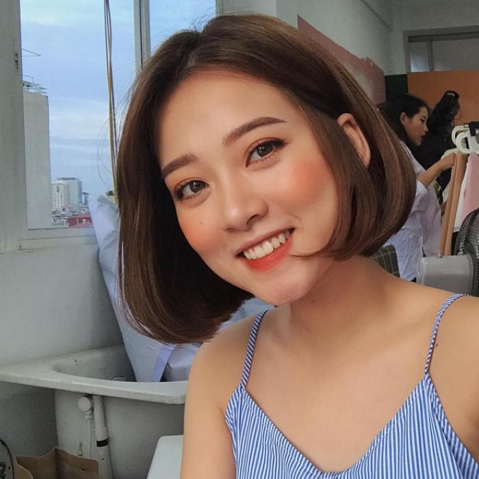 4 kiểu tóc xinh tươi mà cứ hè đến hội con gái lại muốn cắt ngay