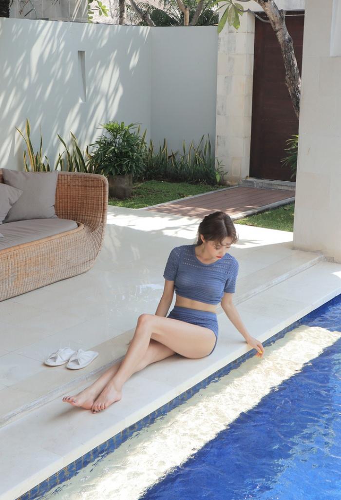 Năm nay xu hướng đồ bơi có phần thiên vị cho các nàng thích chụp ảnh sống ảo - Ảnh 6.