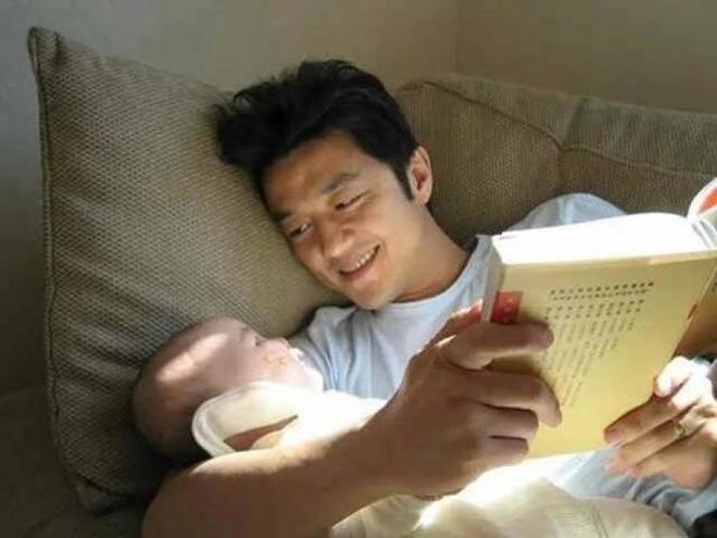 Lý Á Bằng: Người cha tuyệt vời và nỗi đau in hình nụ cười của cô con gái mắc dị tật hở hàm ếch - Ảnh 6.