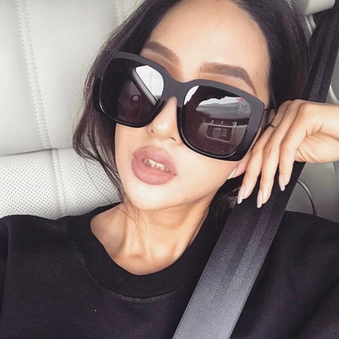 Sau Gentle Monster, giới trẻ Hàn đang đắm đuối với 2 thương hiệu kính mắt rẻ hơn mà cực cool này - Ảnh 26.