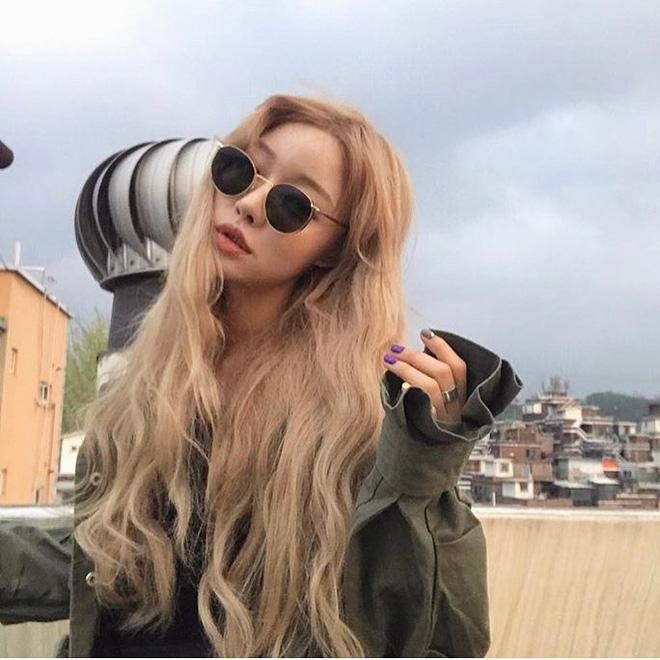 Sau Gentle Monster, giới trẻ Hàn đang đắm đuối với 2 thương hiệu kính mắt rẻ hơn mà cực cool này - Ảnh 12.