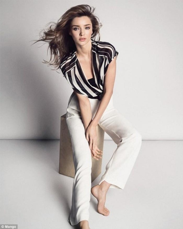 Không mua được đồ Zara, bạn cứ tới 5 hãng này là mua được đồ đẹp mà rẻ - Ảnh 3.