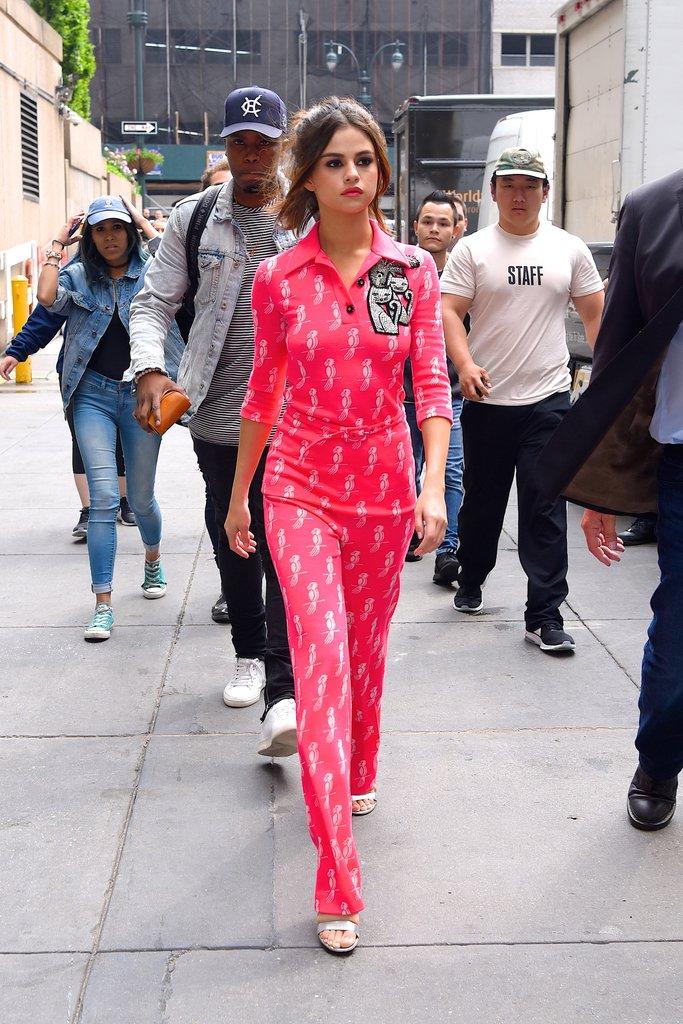 Mặc đẹp như Selena Gomez dù bạn thuộc phong cách nào đi chăng nữa