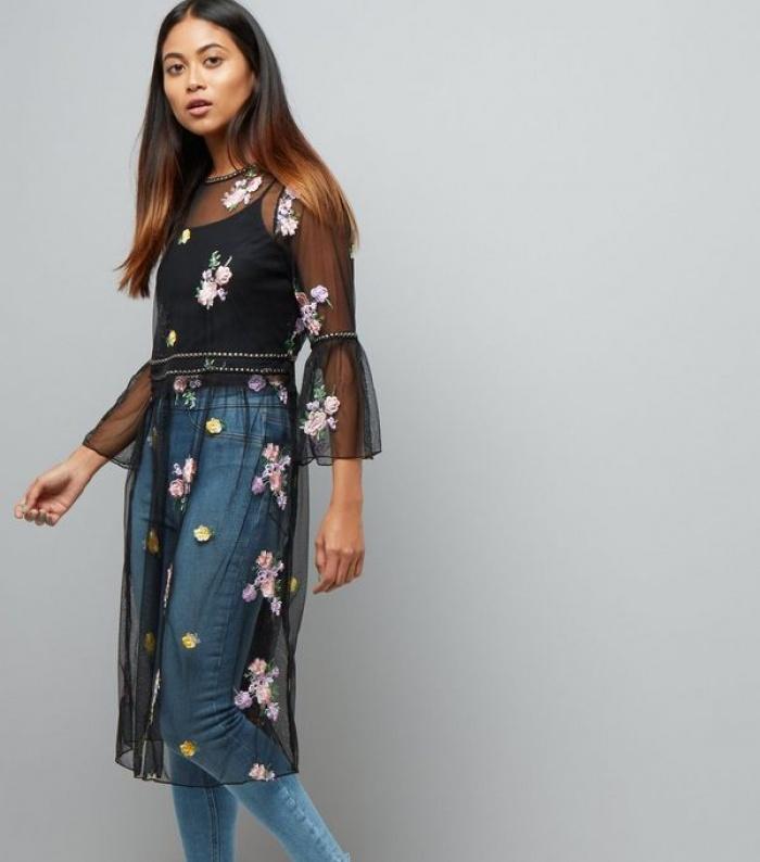 Không mua được đồ Zara, bạn cứ tới 5 hãng này là mua được đồ đẹp mà rẻ - Ảnh 14.