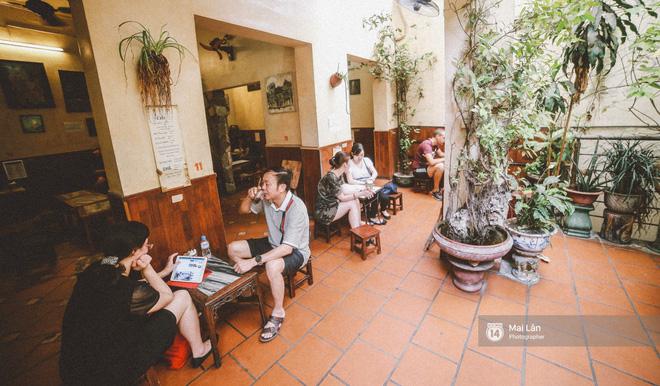 Dẫn đầu trong top 17 loại cafe đáng thử nhất thế giới, vì sao cafe trứng của Hà Nội lại quyến rũ đến thế?