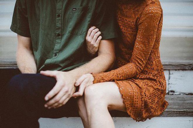 Nếu không ngại quá khứ thì hãy cứ yêu em - Ảnh 2.
