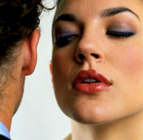 12 điều quyến rũ trên cơ thể phụ nữ khiến đàn ông luôn mê mẩn