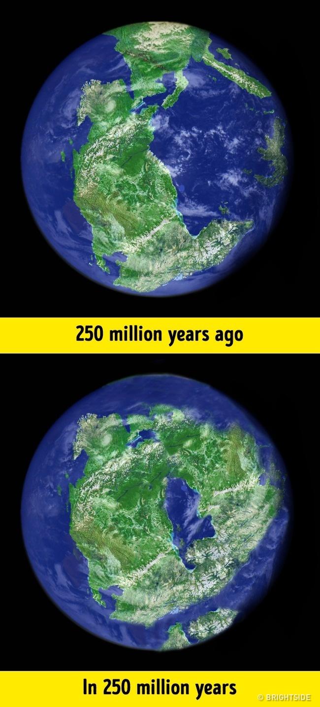 10 sự thật về trái đất mà trước giờ chẳng mấy người biết - Ảnh 7.