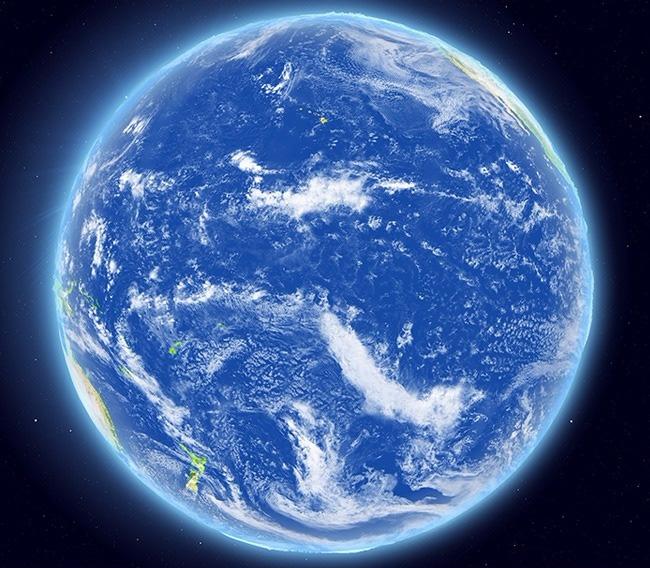 10 sự thật về trái đất mà trước giờ chẳng mấy người biết - Ảnh 9.