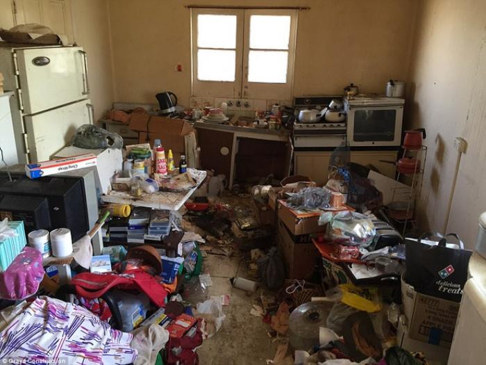 """Mua """"ngôi nhà rác"""", hai anh em quyết cải tạo và kết quả khiến mọi người kinh ngạc"""