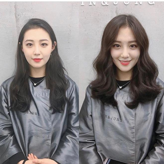 15 bức ảnh before/after khiến bạn chỉ muốn bay ngay sang Hàn để làm tóc15 bức ảnh khiến bạn chỉ muốn bay ngay sang Hàn Quốc để làm tóc - Ảnh 4.