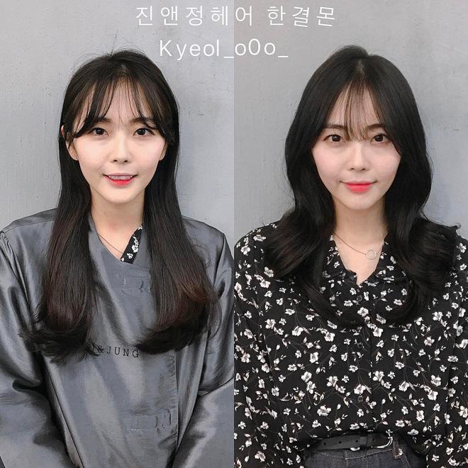 15 bức ảnh before/after khiến bạn chỉ muốn bay ngay sang Hàn để làm tóc15 bức ảnh khiến bạn chỉ muốn bay ngay sang Hàn Quốc để làm tóc - Ảnh 13.