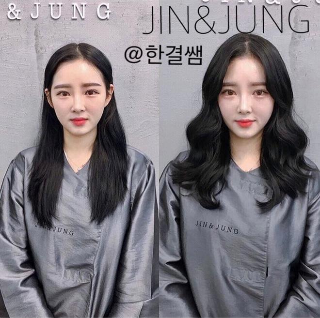 15 bức ảnh before/after khiến bạn chỉ muốn bay ngay sang Hàn để làm tóc15 bức ảnh khiến bạn chỉ muốn bay ngay sang Hàn Quốc để làm tóc - Ảnh 1.