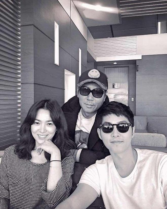 Đám cưới trong mơ Song Joong Ki và Song Hye Kyo: Công chúa thì sẽ cưới hoàng tử thôi