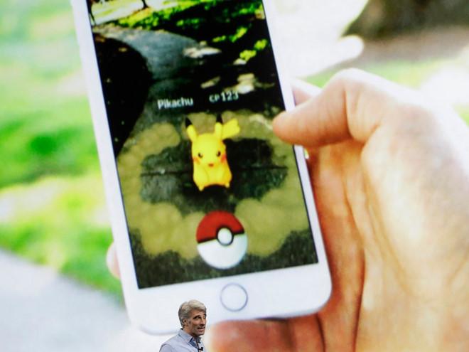 Có thể nền tảng thực tế ảo sẽ đưa iPhone vào quên lãng. Ảnh: Business Insider.