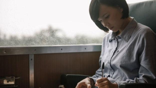 Giấc mơ London - thế giới trần trụi của những người phụ nữ châu Á bị đẩy vào con đường mại dâm tại Anh - Ảnh 1.