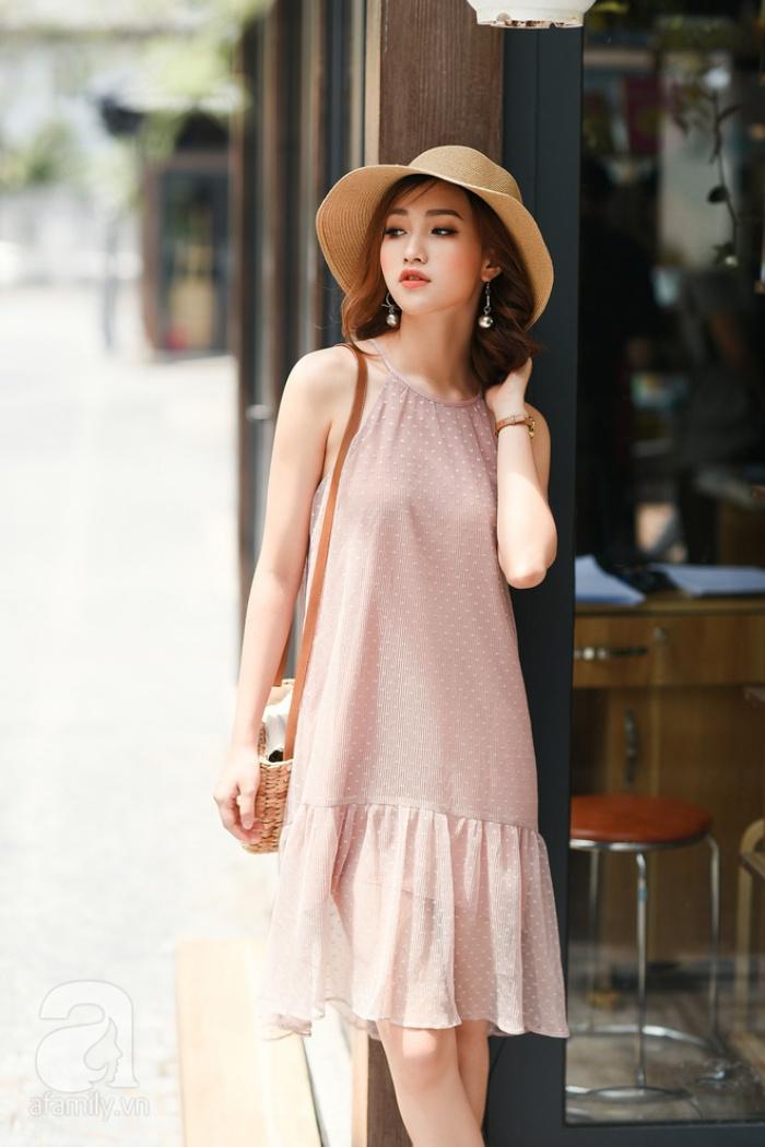 Top 5 xu hướng thời trang nổi bật xứ Hàn đang du nhập mạnh mẽ vào Việt Nam - Ảnh 1.
