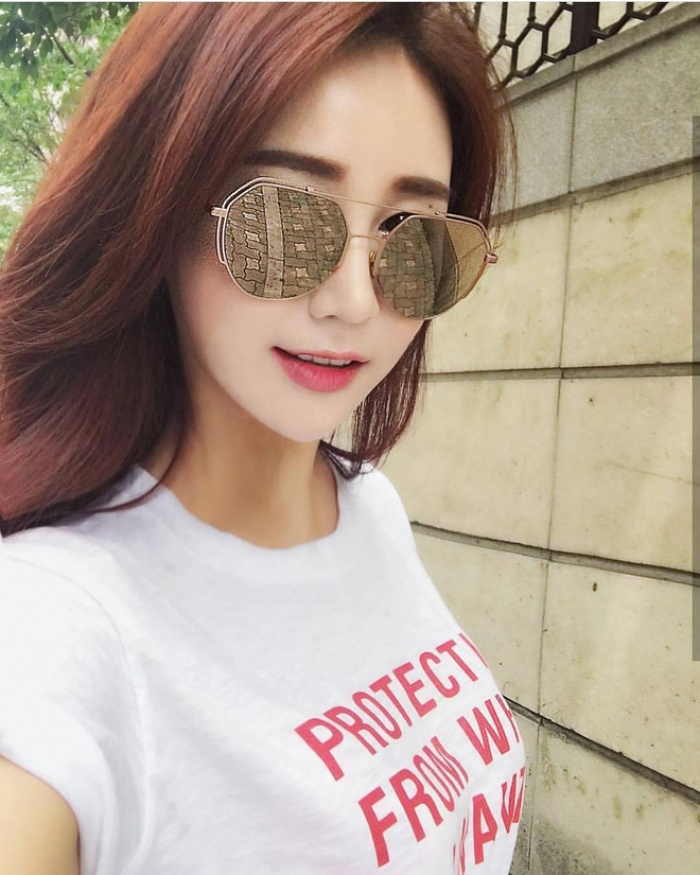 Top 5 xu hướng thời trang nổi bật xứ Hàn đang du nhập mạnh mẽ vào Việt Nam - Ảnh 23.