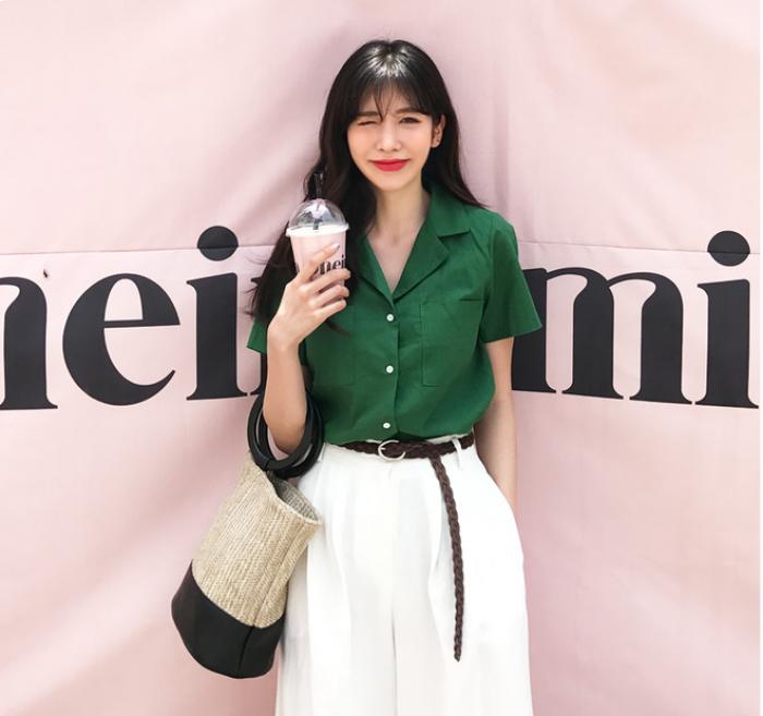 Top 5 xu hướng thời trang nổi bật xứ Hàn đang du nhập mạnh mẽ vào Việt Nam - Ảnh 9.