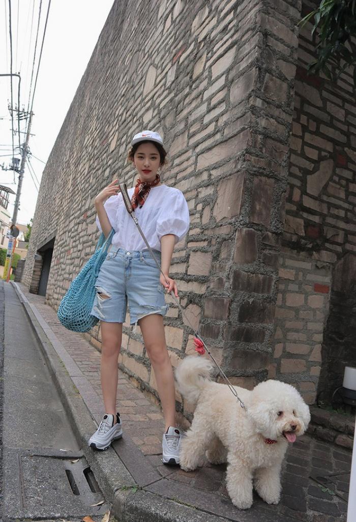 Top 5 xu hướng thời trang nổi bật xứ Hàn đang du nhập mạnh mẽ vào Việt Nam - Ảnh 17.