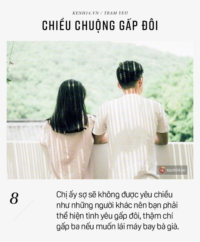 9 điều các chàng phi công trẻ nên nhớ nếu muốn cầm cưa một cô gái lớn tuổi hơn - Ảnh 15.