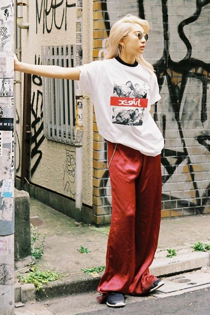 Top 5 xu hướng thời trang nổi bật xứ Hàn đang du nhập mạnh mẽ vào Việt Nam - Ảnh 13.