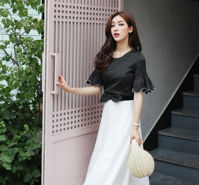 Top 5 xu hướng thời trang nổi bật xứ Hàn đang du nhập mạnh mẽ vào Việt Nam - Ảnh 19.