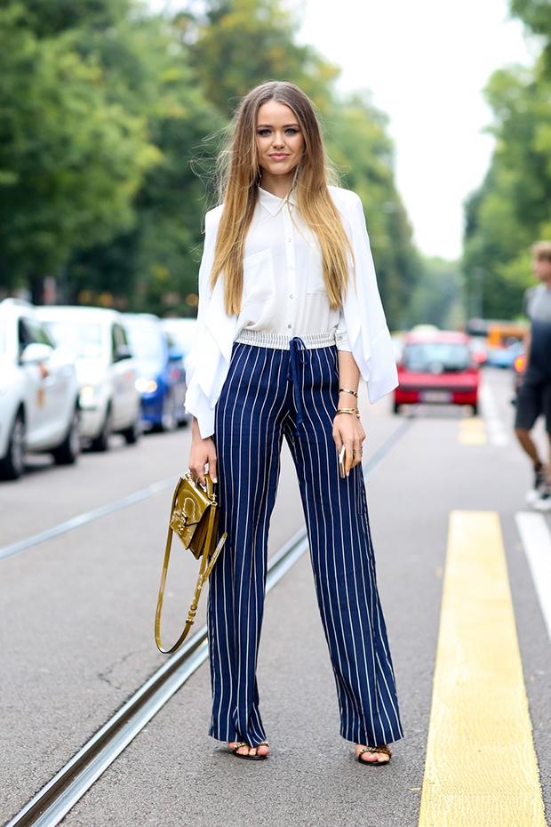 4 món đồ thời trang công sở xoa dịu mùa hè cho phái đẹp