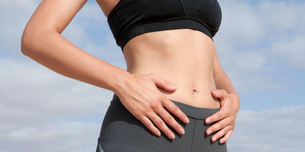 Không cần tập thể dục hay nhịn ăn, bạn vẫn sẽ có eo thon bụng phẳng!