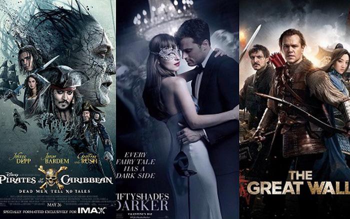 Đừng dại mà phí thời giờ xem 11 bộ phim dở nhất nửa đầu năm 2017 sau đây!Đừng dại mà phí thời giờ xem 11 bộ phim dở nhất nửa đầu năm 2017 sau đây! - Ảnh 1.