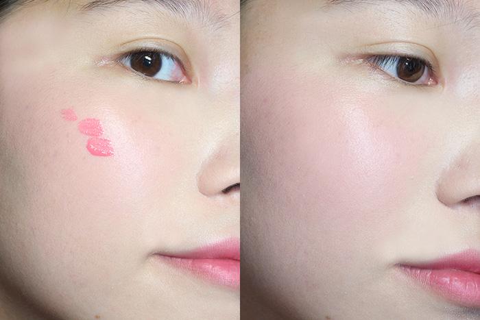 Vì sao má con gái Hàn luôn hây hây mướt rượt như thế? Câu trả lời chính là má hồng dạng sữaVì sao má con gái Hàn luôn hây hây mướt rượt như thế? Câu trả lời chính là má hồng dạng sữa - Ảnh 9.