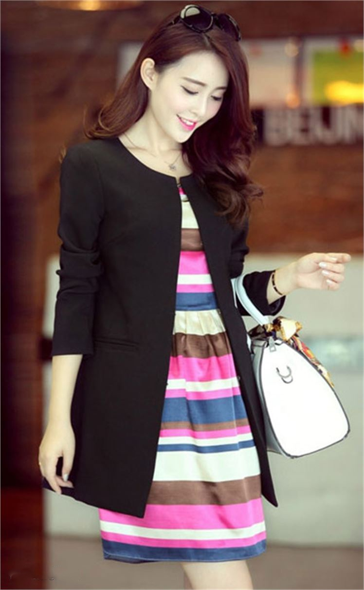 11 kiểu trang phục phù hợp với mọi vóc dáng, cứ mặc là đẹpbestie trang phuc hop moi voc dang