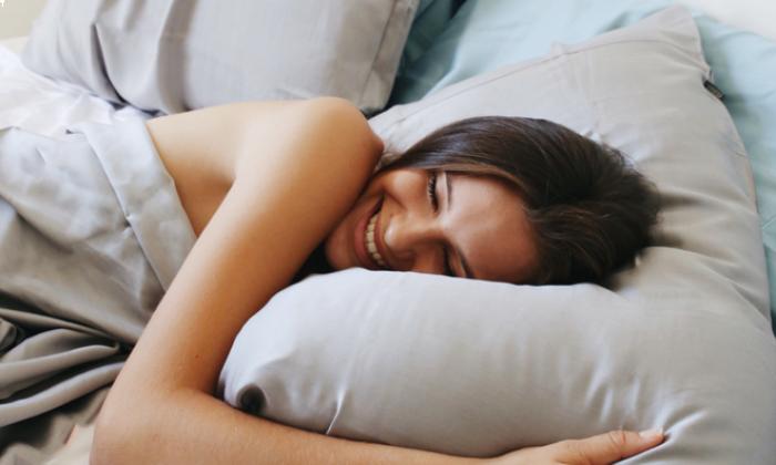 4 lý do chính đáng con gái nên tăng thời gian thả rông vòng 1 khi ở nhà - Ảnh 2.